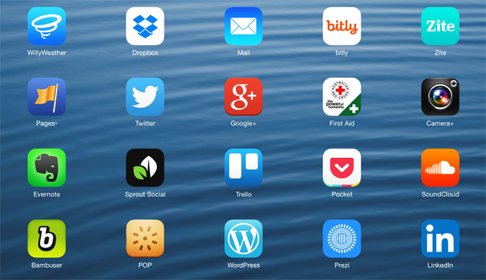 20 must have apps for communications professionals - Must Have Apps