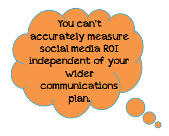 The truth about measuring social media ROI_3